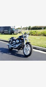 2007 Harley-Davidson Dyna for sale 200645796