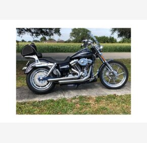 2007 Harley-Davidson Dyna for sale 200692848