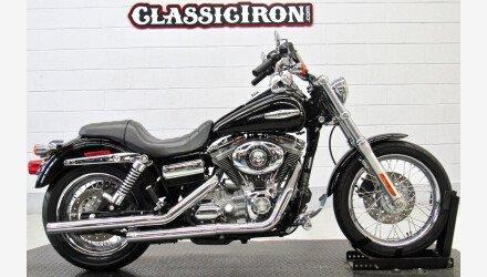 2007 Harley-Davidson Dyna for sale 200700379