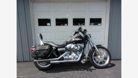 2007 Harley-Davidson Dyna for sale 200783251