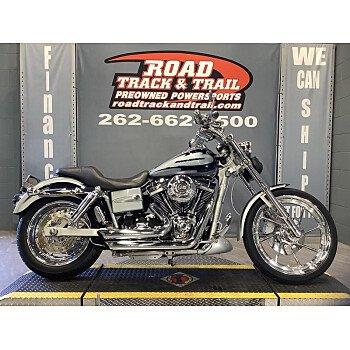 2007 Harley-Davidson Dyna for sale 200786430