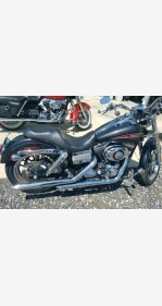 2007 Harley-Davidson Dyna for sale 200789690