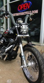 2007 Harley-Davidson Dyna for sale 200790343