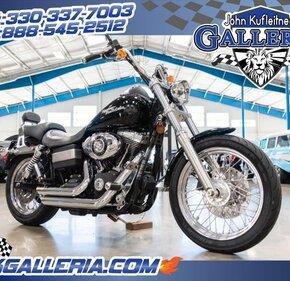2007 Harley-Davidson Dyna for sale 200803120