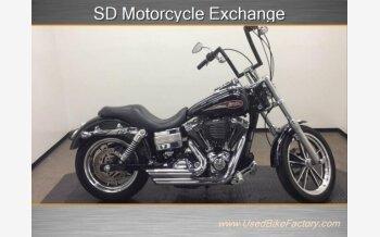 2007 Harley-Davidson Dyna for sale 200810246