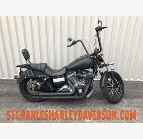 2007 Harley-Davidson Dyna for sale 200827887