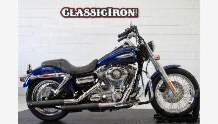 2007 Harley-Davidson Dyna for sale 200918878