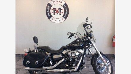 2007 Harley-Davidson Dyna for sale 200932213