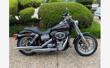 2007 Harley-Davidson Dyna for sale 200934393
