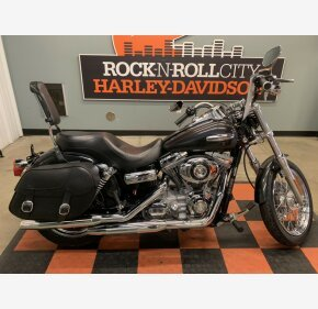 2007 Harley-Davidson Dyna for sale 200999310