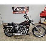 2007 Harley-Davidson Dyna for sale 201004706
