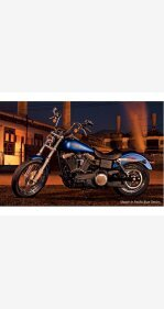 2007 Harley-Davidson Dyna for sale 201005098
