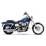 2007 Harley-Davidson Dyna for sale 201150212