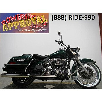 2007 Harley-Davidson Police for sale 200638180