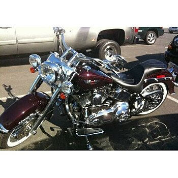 2007 Harley-Davidson Softail for sale 200514780