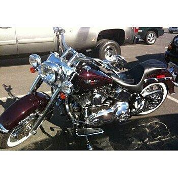 2007 Harley-Davidson Softail for sale 200514780