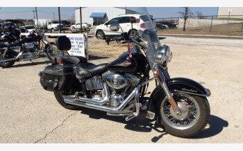 2007 Harley-Davidson Softail for sale 200532988