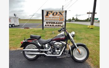 2007 Harley-Davidson Softail for sale 200585248