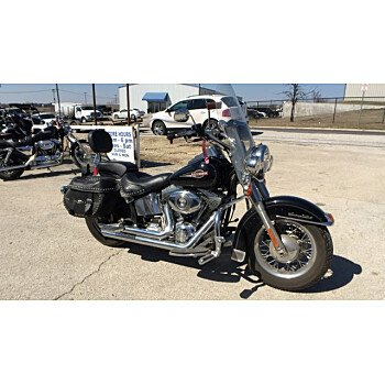 2007 Harley-Davidson Softail for sale 200609443