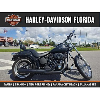 2007 Harley-Davidson Softail for sale 200630519