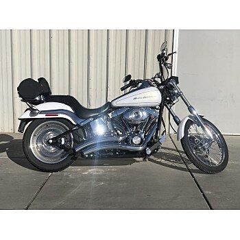 2007 Harley-Davidson Softail for sale 200720545