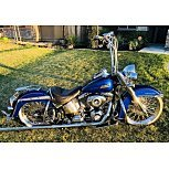 2007 Harley-Davidson Softail for sale 200605120