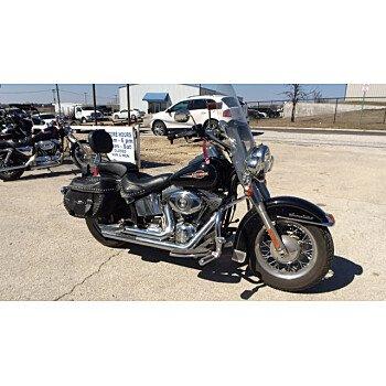 2007 Harley-Davidson Softail for sale 200609443