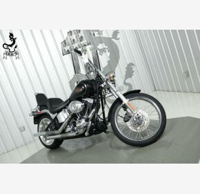 2007 Harley-Davidson Softail for sale 200627102