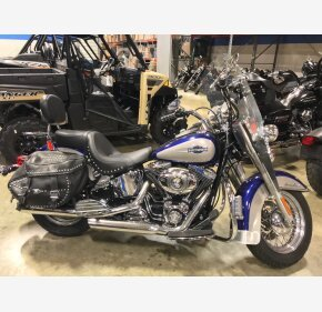 2007 Harley-Davidson Softail for sale 200647860