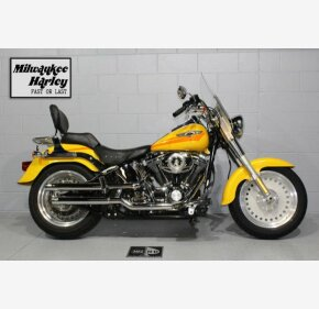 2007 Harley-Davidson Softail for sale 200648385