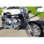 2007 Harley-Davidson Softail for sale 200653895