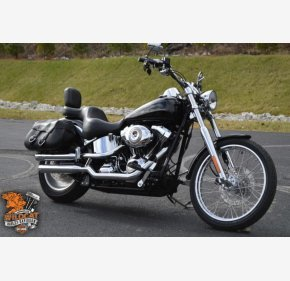 2007 Harley-Davidson Softail for sale 200669163