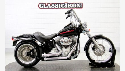 2007 Harley-Davidson Softail for sale 200683873