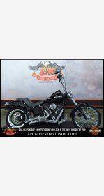 2007 Harley-Davidson Softail for sale 200688383