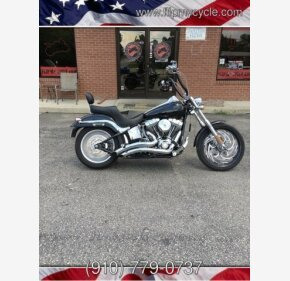 2007 Harley-Davidson Softail for sale 200698412