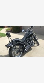 2007 Harley-Davidson Softail for sale 200700206