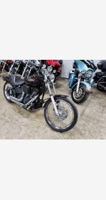 2007 Harley-Davidson Softail for sale 200705607