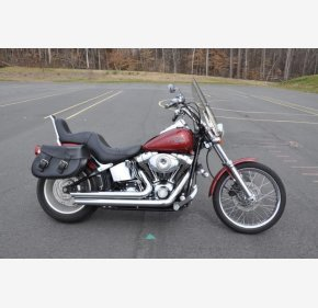 2007 Harley-Davidson Softail for sale 200712181