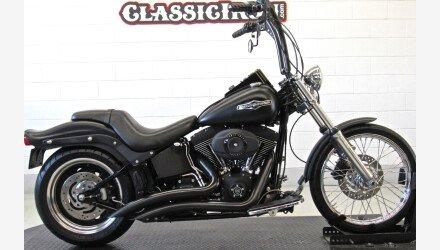 2007 Harley-Davidson Softail for sale 200720164