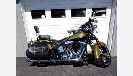 2007 Harley-Davidson Softail for sale 200724931