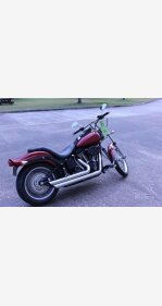 2007 Harley-Davidson Softail for sale 200725202