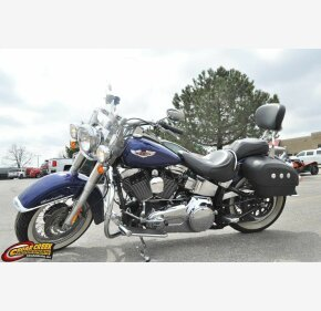 2007 Harley-Davidson Softail for sale 200740173