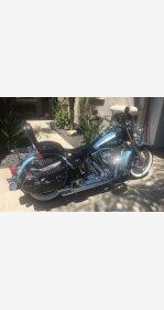 2007 Harley-Davidson Softail for sale 200758458
