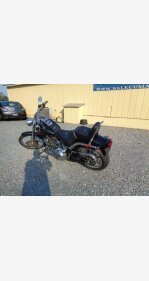 2007 Harley-Davidson Softail for sale 200760337