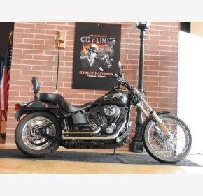 2007 Harley-Davidson Softail for sale 200801694
