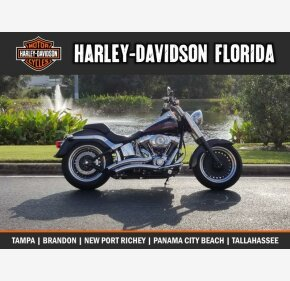 2007 Harley-Davidson Softail for sale 200802267
