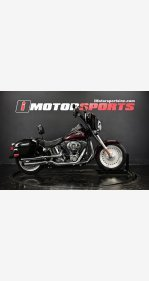 2007 Harley-Davidson Softail for sale 200804325