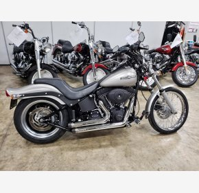 2007 Harley-Davidson Softail for sale 200810373