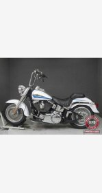 2007 Harley-Davidson Softail for sale 200814168