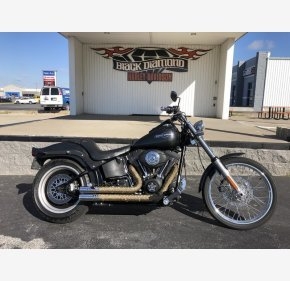 2007 Harley-Davidson Softail for sale 200816446